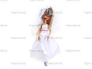 Набор кукол «Семья Monster High», 8911-A3, игрушки