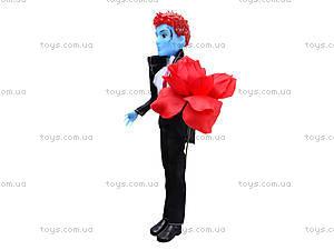 Набор кукол «Семья Monster High», 8911-A3, магазин игрушек