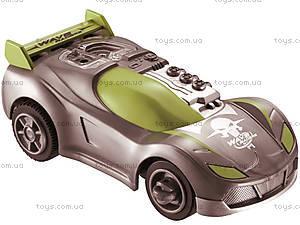 Сенсорная автомодель серии Wave Racers «Шторм», YW211013-0