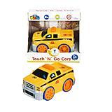 Сенсорная машинка «Touch'N'Go: легковой автомобиль», 31503ABC, купить