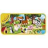 Сенсорный коврик «Домашние животные», KI-781-U, фото