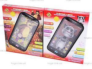 Сенсорный мобильный телефон, DB1883E2/F2