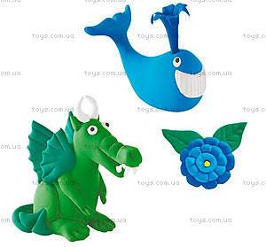 Набор для детского творчества «Волшебный пластилин», 870, купить