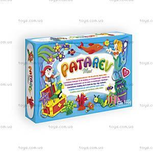 Набор для детского творчества «Волшебный пластилин», 870, фото