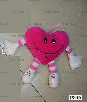 Сердце с ножками, W02-971