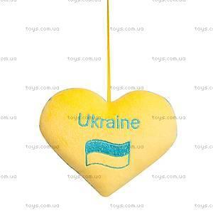 Мягкое сердце «Украина», SU0Y