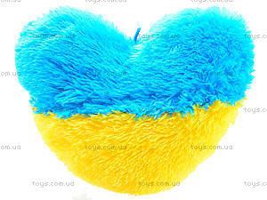 Подушка-сердечко «Украиночка», 20.05.02, купить