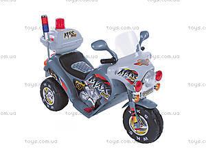 Серый электромотоцикл, 03010305 CEP
