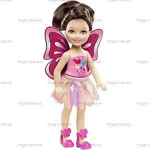 Кукла-сестричка Barbie «Челси и ее друзья», CGF39, цена