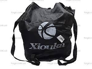 Сетка футбольная в рюкзаке, 02325859-3, купить
