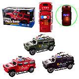 Сейф-машинка 3 цвета, копилка, музыка, свет, кодовый замок , 143, іграшки