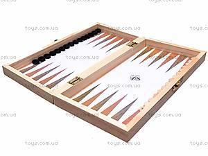 Шахматы деревянные 3 в 1, W3018, купить
