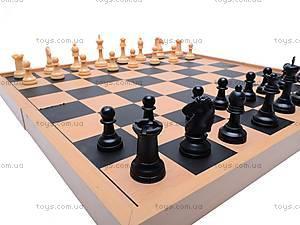 Шахматы деревянные , 1899А