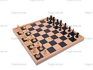 Шахматы деревянные , 1899А, игрушки