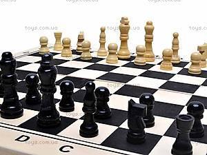 Шахматы деревянные для детей, 3896-9, отзывы