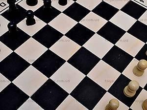Шахматы деревянные для детей, 3896-9, цена