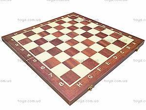 Шахматы деревянные, три в одном, W001D, отзывы