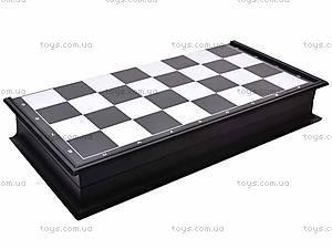 Шахматы и нарды магнитные, SC56810, фото