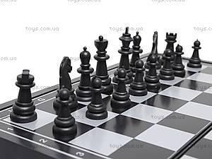Шахматы игровые, 11122M, фото