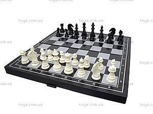 Шахматы игровые, 11122M, отзывы