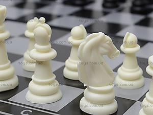 Шахматы игровые, 11122M, игрушки