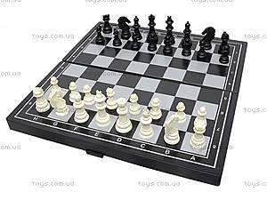 Шахматы игровые, 11122M, детские игрушки