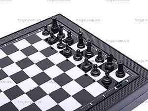 Шахматы магнитные 5в1, 6852