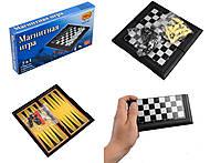 Игровой настольный набор на магнитах, 8188-1, фото