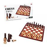 Шахматы магнитные в коробке, C06, цена