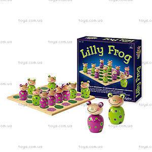 Шахматы «Маленькие лягушата», 129