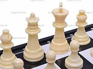 Шахматы пластиковые для детей, DL4813, купить