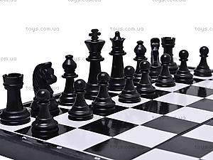 Шахматы пластиковые для детей, DL4813, цена