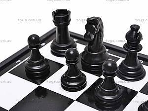 Шахматы пластиковые для детей, DL4813, игрушки
