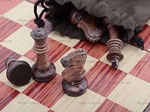 Шахматы с магнитной доской, 2720L, фото