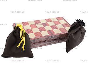 Шахматы с магнитной доской, 2720L, отзывы