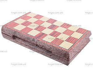 Шахматы с магнитной доской, 2720L, цена
