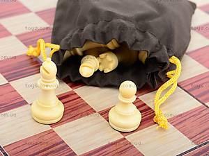 Шахматы с магнитной доской, 2720L, детские игрушки