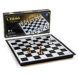 Шахматы магнитные 33 х 33, 12808, фото
