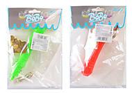 Шар светящийся воздушный с наполнителем, BT-LT-0038, игрушка