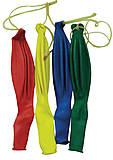 Шар воздушный с резинкой, 36 см, 703106, toys.com.ua