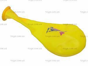 Шарики воздушные «Веселые рисунки», 117, купить