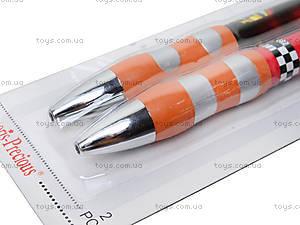 Ручки шариковые «Тачки», 2131-01, купить