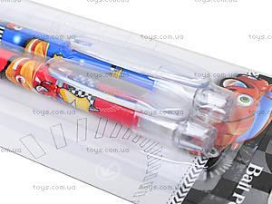 Шариковые ручки «Тачки», 2130-01, фото
