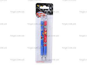 Шариковые ручки «Тачки», 2130-01