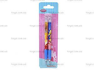 Шариковые ручки для детей «Золушка» , 2130