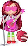 Кукла Шарлотта Земляничка серии «Музыкальные истории», 12246