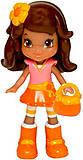 Мини-куколка Апельсинка серии «Шарлотта Земляничка», 12263N, отзывы