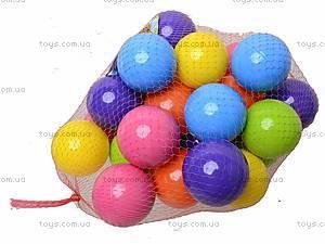 Мягкие шарики для сухого бассейна, 70 мм, , отзывы