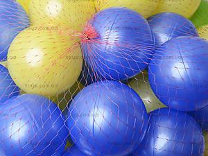 Перламутровые шарики для сухого бассейна, 96 штук, 467 в.4, фото