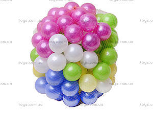 Перламутровые шарики для сухого бассейна, 96 штук, 467 в.4, отзывы